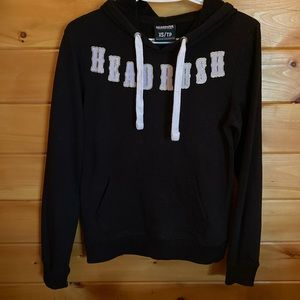 Headrush Hoodie Sweater